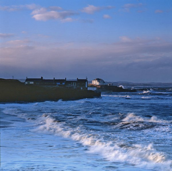 14.   Amble,   Northumberland