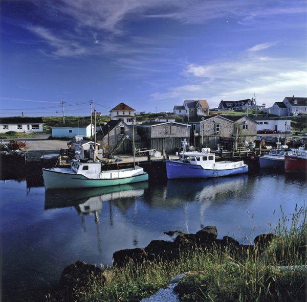 30.    Peggys Cove,   Nova Scotia