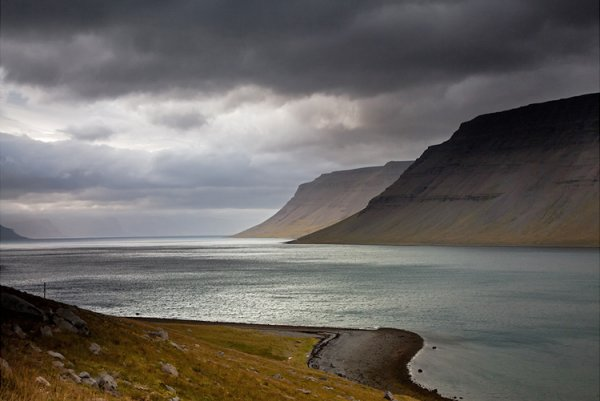 43.   West Fjords