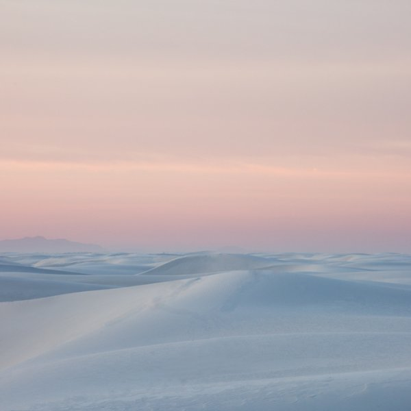 19.  White Sands,   New Mexico  4