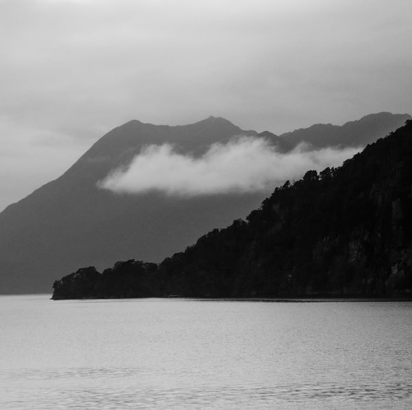 14.  Doubtful Sound,  New Zealand