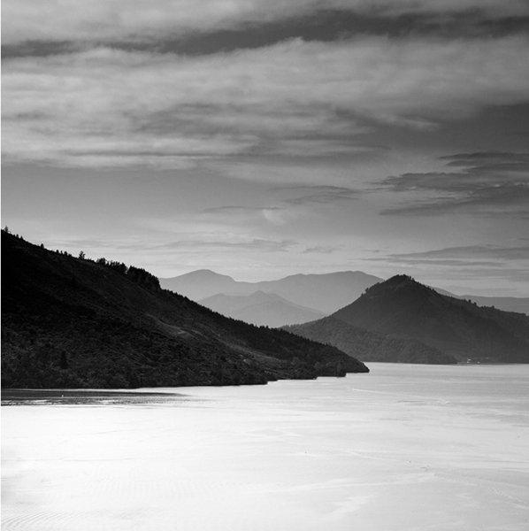 26.  Marlborough Sound,  New Zealand