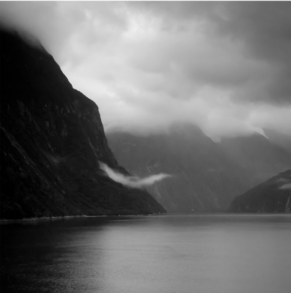 9.  Milford Sound,   New Zealand