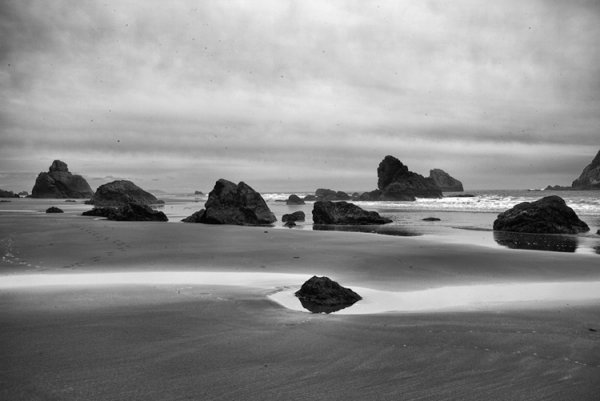 18.   Harris Beach 2, Oregon
