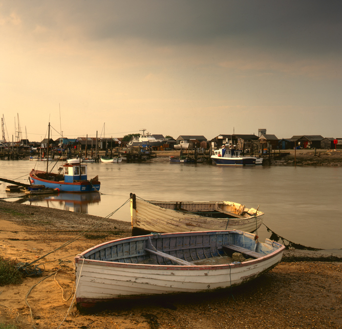2. Walberswick,  Suffolk