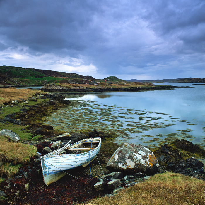 6.  Isle of Lewis,   Hebrides