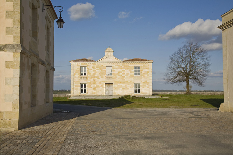 5.  Winery, Medoc,  France