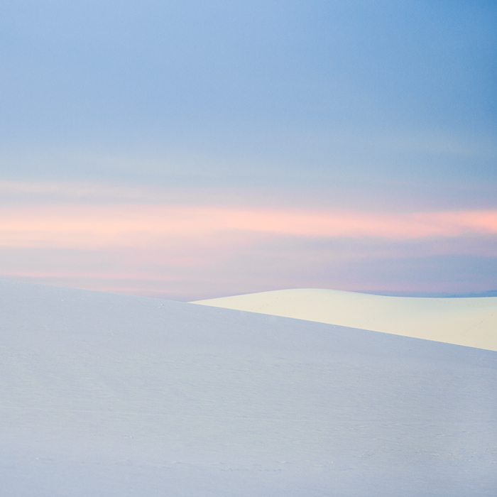 18    White Sands,   New Mexico