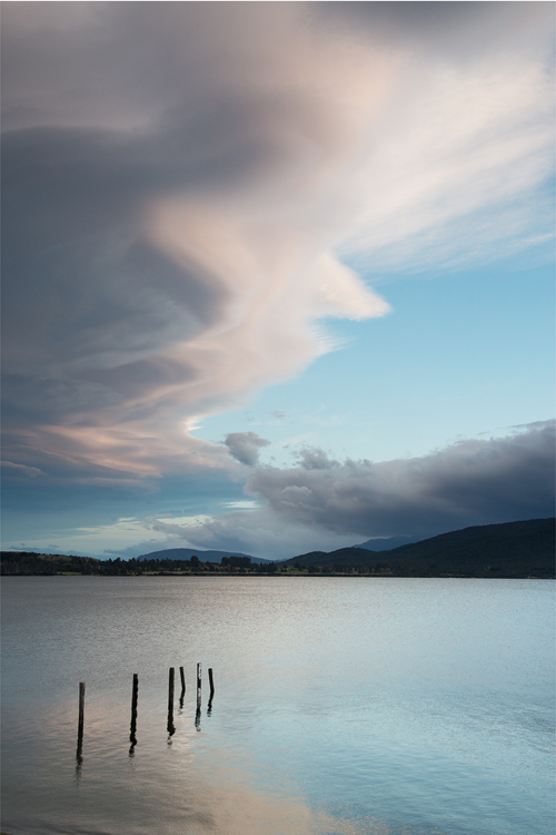 26.   Te Anau, Jane's Cloud