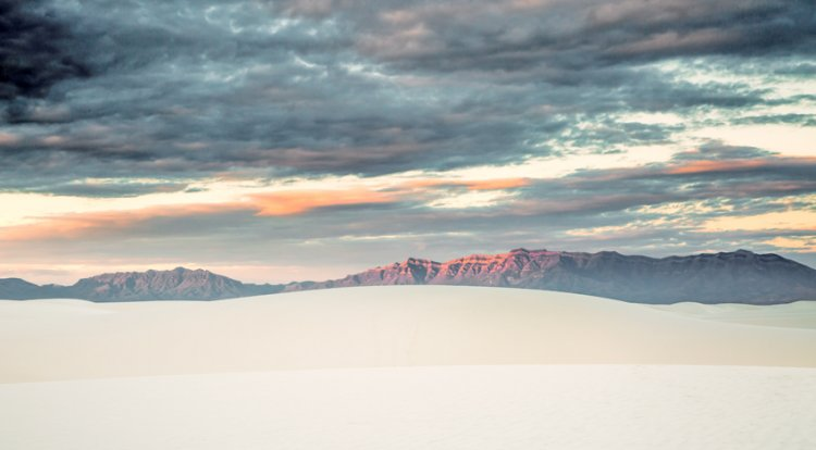 33.   White Sands,   New Mexico